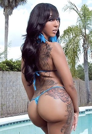 Inked Porn Pictures